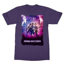 Jonas Brothers Tour Men's T-Shirt