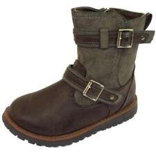 Ropa, calzado y complementos de niño marrones sin marca color principal marrón