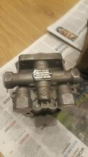 DAF Safety valve brake part 1367504 truck lorry