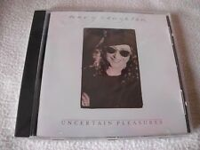 Mary Coughlan - Uncertain Pleasures  CD - OVP