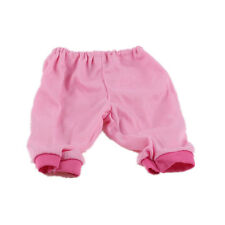 Children Christmas gift pant clothes for 18inch American girl doll N85
