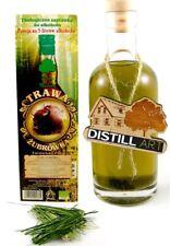 2 x BISON GRASS Alcoholic drink condiment ZUBROWKA 100% Natural herbs FAST FREE