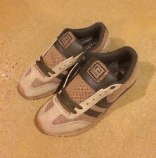 Globe Pulse Lite Size 7.5 US Tan Choco Running Skateboard Shoes Sneakers