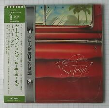 THE BEACH BOYS - Carl And The Passions JAPAN MINI LP CD OBI NEU! TOCP-70533