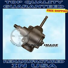 1983 1996 FORD BRONCO MANUAL STEERING GEARBOX