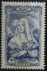 STAMP / TIMBRE FRANCE NEUF N° 597 ** AUVERGNE