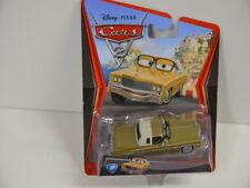 Cars 2 Disney Pixar - Mattel X6877 - Mel Dorado #27