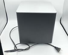 "Vizio REPLACEMENT subwoofer ONLY for VIZIO SB3821-C6 38"" Sound Bar Speaker"