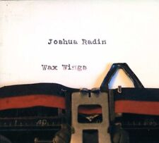 Joshua Radin - Wax Wings [New CD] Canada - Import