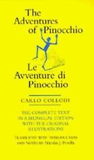 The Adventures of Pinocchio: Story of a Puppet/Le Avventure di Pinocchio: Storia