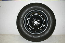 VW Passat 3bg 175/80 R 14 88t 7jx16h2 et38 1j0601027j rueda de repuesto
