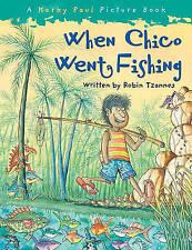 Cuando chico fue pesca con Robin tzannes (de Bolsillo, 2011)