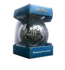 Gryffondor Harry Potter polaire de Noël Stocking Tissé badge 47x30cm