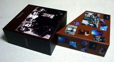 The Band Self Titled PROMO EMPTY BOX for jewel case, japan mini lp cd