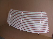 HQ-HJ-HX-HZ HOLDEN SEDAN VENETIAN BLINDS / AUTO SHADES