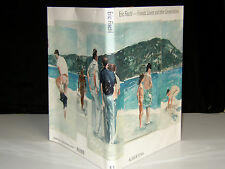 ERIC FISCHL- FRIENDS, LOVERS & OTHER CONSTELLATIONS SIGNED BOOK PAINTINGS & ART