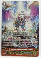 Bushiroad Cardfight!! Vanguard Omniscience Dragon, Balaurl G-RC02/031EN RRR