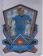 2013 Topps Cut To The Chase #CTC19 Mike Schmidt Phillies