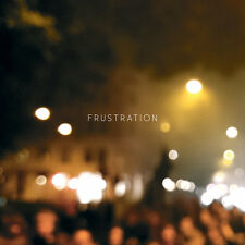 Nionde plagan frustration LP New Envy, Hopesfall, Light Bearer, trachimbrod
