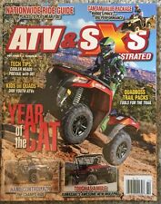 ATV And SXS Year Of The Cat Quadboss Trail Packs October 2015 FREE SHIPPING