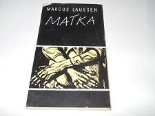 MARCUS LAUESEN - MATKA