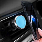 Rotatable Magnetic Phone Holder Mount Car Air Vent Interior Accessories
