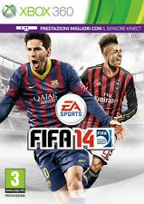 Fifa 14 (Calcio 2014) Xbox 360 IT IMPORT ELECTRONIC ARTS