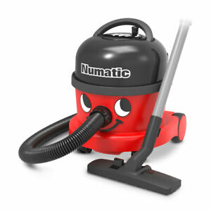 Numatic NVR240 Cleancare Commercial Dry Vacuum 620W