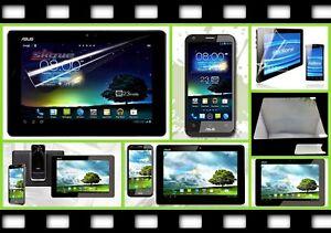 4x Antireflex Matt Anti-glare Display Schutz Folie Asus PadFone 2 A68 Tab Handy