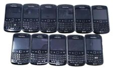 11 Lot Blackberry Curve 9380 3G 5MP Touchscreen WIFI Locked GSM Smartphone