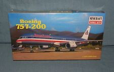 Minicraft Boeing 757-200, Scale 1:144 Super Scale, Kit # 14449, New/Sealed, 1998