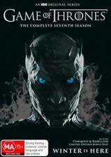 Game of Thrones CTC Rated DVD Movies