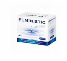 FEMINISTIC 60 KAPS. for women urinary incontinence / nietrzymane moczu, nerki