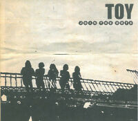 TOY Join The Dots (2013) 11-track CD album NEW/SEALED