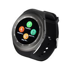 Sleep Monitor Smart Watch Bluetooth Unlocked Phone Watch Sports Pedometer Band