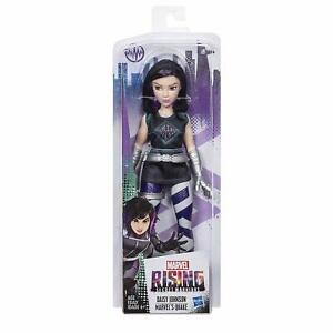 "Daisy Johnson 11.5"" Marvel Rising Secret Warriors Training Gear 2019 Doll Figure"