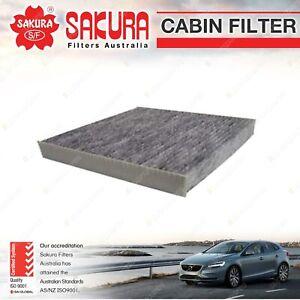 Sakura Cabin Filter for Opel Astra 6MT 6MT 6AT Corsa SL Insignia GA Zafira ZJ