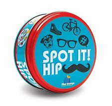 Spot it! Hip Card Game, New, Free Shipping