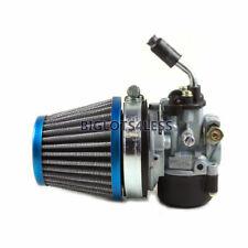Dellorto SHA 14mm Carb Jets Air Filter For Targa LX TT Tomos A35 Sprint Colibri