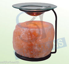 HIMALAYAN NATURAL SALT OIL BURNBER/DIFFUSER