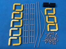 LEGO X57 Pcs From Set 10179 Star Wars UCS Millenium Falcon RARE Parts Lot