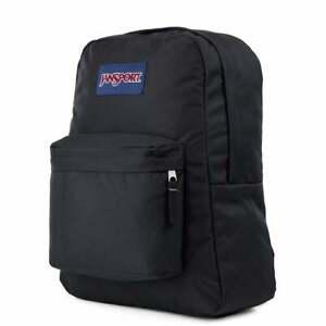 JANSPORT Superbreak One Backpack Black EK0A5BAGN55 JANSPORT Schoolbag