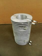"No Name Heavy Duty 4-1/4"" Aluminum Heat Sink Pipe Heating Element 5000W 240V"