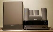 Harman/Kardon AVR 335 Surround Sound Home Theater/Stereo System..EXCELLENT COND!