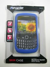 Premier Case for BlackBerry Gemini 8520 Series  Blue