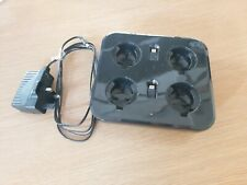 Ps3 Playstation Move Controller Charging Station 4 ports