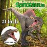 11pouces grand Spinosaurus Dinosaure jouet Figurine Jurassique enfant cadeau