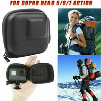 Waterproof Mini Storage Bag Case Pouch for Gopro Hero 5/6/7 8 Action Camera