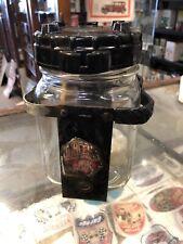 Jaguar Vintage Genuine 1960-65 Glass Washer Bottle