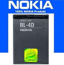 Original Nokia BL-4D Akku Akkumulátor Batterij Bateria für N8-00 / 808 Pure View